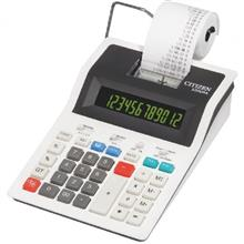 Citizen 520DPA Desktop Printing Calculator